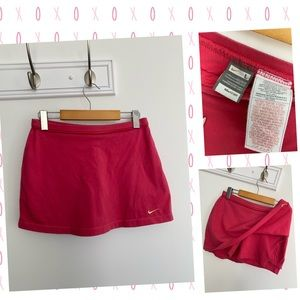 Girls Nike tennis skirt! 🎾